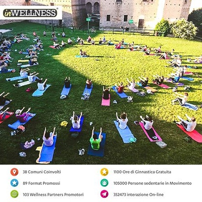 Rocca in Wellness