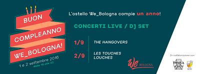 We Bologna
