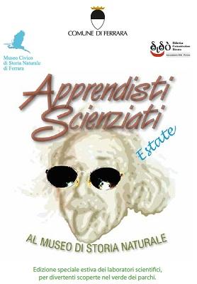 apprendisti-scienziati-estate-2016 - Ferrara