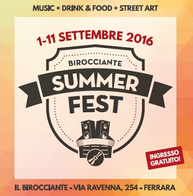 birocciante-summer-fest-logo- Ferrara