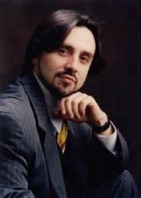 tenore Giorgio Casciarri