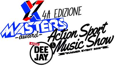 xmasters award