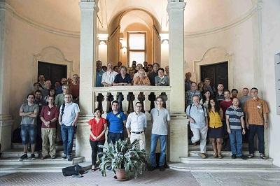il-gruppo-di-scienziati-al-geant4-21st-collaboration-meeting