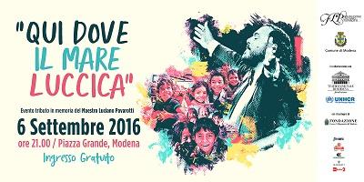 Modena celebra il