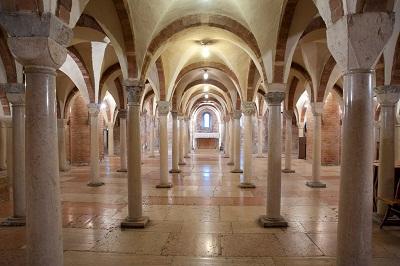 nonantola-cripta-dellabbazia