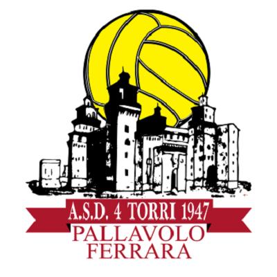 asd-4-torri-volley-ferrara
