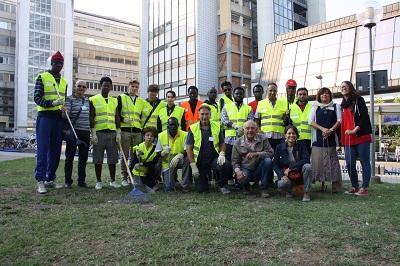 i-volontari-delle-aree-verdi-del-policlinico