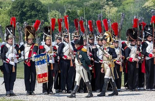 les-grognards-de-l2019armee-d2019italie-napoleone-passa-in-rassegna-le-truppe