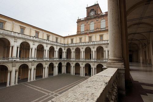 cortile Palazzo Ducale Ph©Elisabetta Baracchi