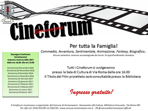 cineforum-serramazzoni