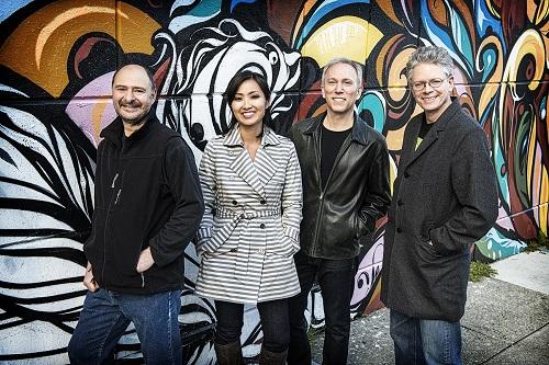 Kronos-Quartet-di-Jay-Blakesberg