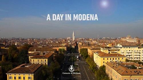 A Day in Modena-2
