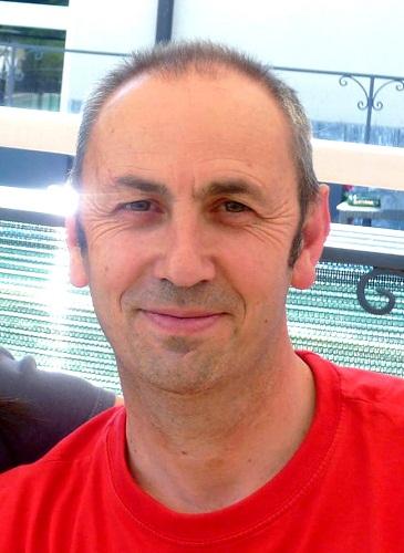 Carlo Benassi, vicesindaco del Comune di Toano