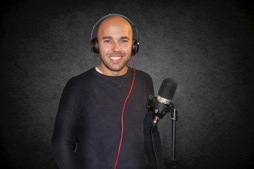 LORENZO ROSSI DJ