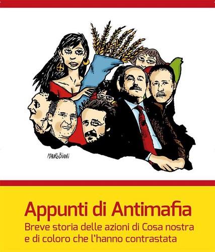 Appunti di antimafia