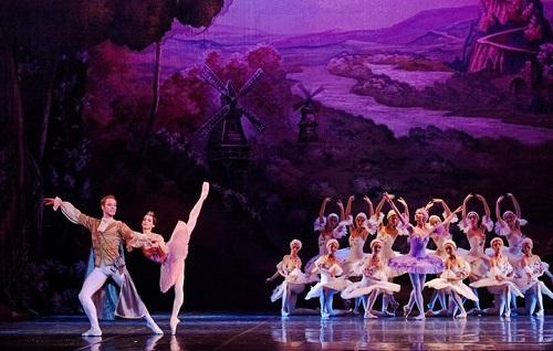 Balletto di Mosca La Classique