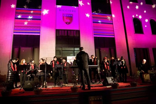 Coro SaTiBì Singers