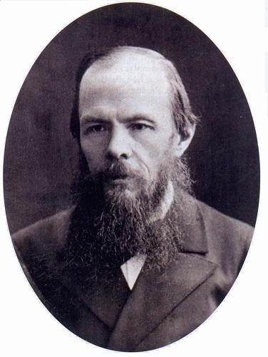 Dostoevsky OVALE