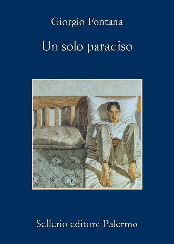 Fontana - Un solo paradiso cover