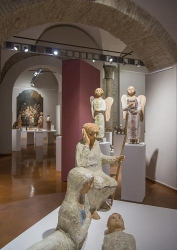 Ilario-Fioravanti-Il-Presepe-Infinito-Galleria-Comunale-dArte-3.