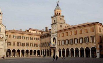 Municipio-Comune-Modena