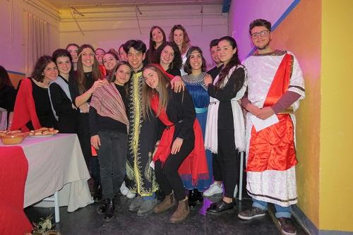 Venerdì anche a Reggio la 'Notte dei licei classici'