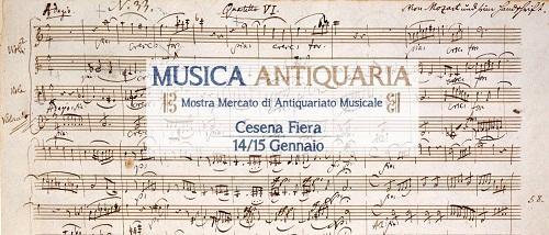 Musica Antiquaria