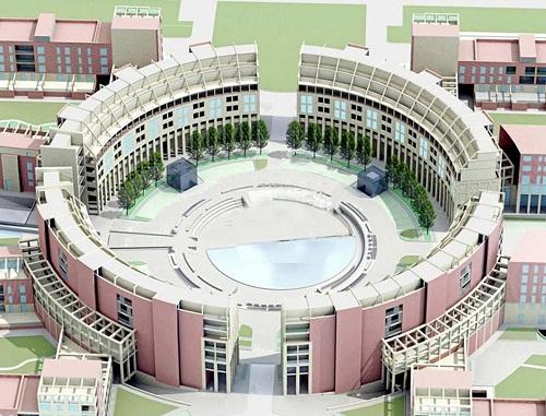 Rotore-Housing sociale