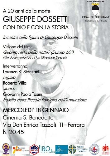 dossetti_serata18gennaio2017