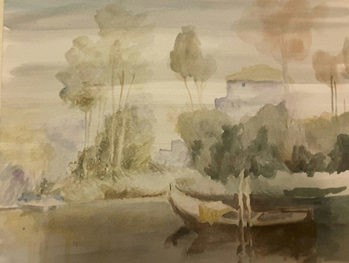 mostra-pittura-marina-marzola-paesaggio-pontelagoscuro