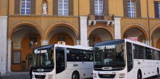 Bus nuovi 2