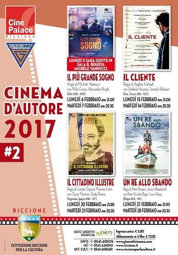 Cinema dAutore