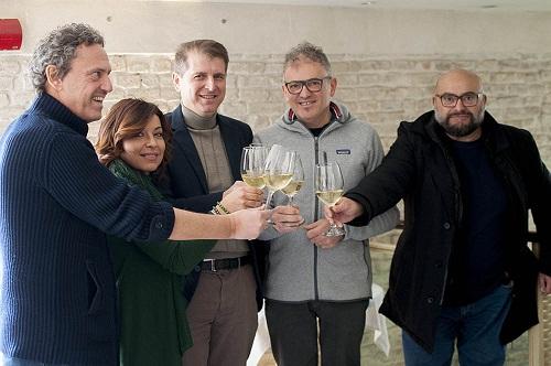 Conerenza-Cesena in Bolla 1