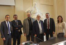 Conferenza Flck Mezzetti 170217