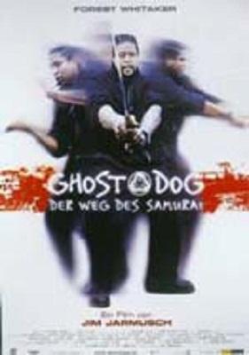 Ghost Dog – Il codice dei samurai