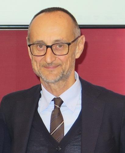 Giuseppe Savioli - Pres. ODCEC Rimini