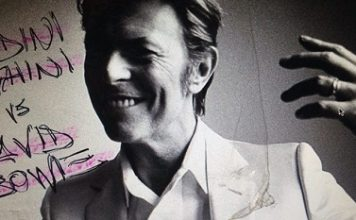 Houdini Righini vs David Bowie