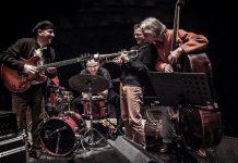 Paolo Fresu - Devil Quartet (di Roberto Cifarelli) (1)