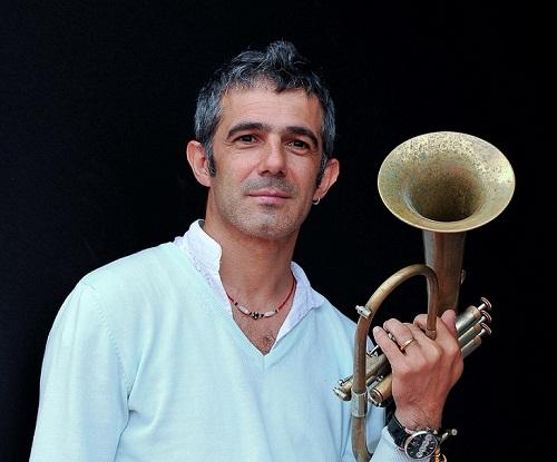 Paolo Fresu (di Jean Louis Neveu)
