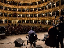 Pazzi di Jazz 2016 @ Teatro Alighieri (1)