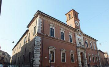 Biblioteca Ariostea Ferrara