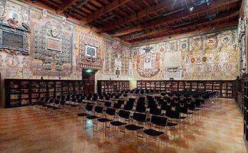Biblioteca dell'Archiginnasio
