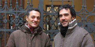 Daniele di Bonaventura + Giovanni Ceccarelli