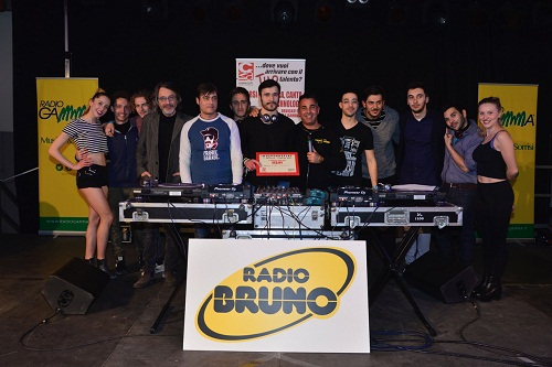 Independeejay vince Andrea Mazzolini
