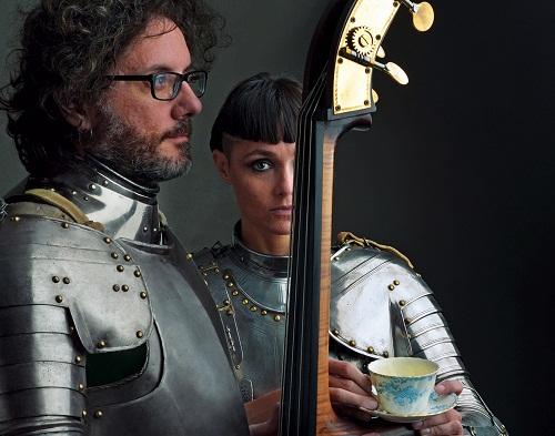 Petra Magoni & Ferruccio Spinetti (di Massimo Zannoni) (1)
