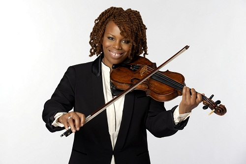Regina Carter (di David Katzenstein) (1)