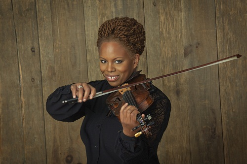 Regina Carter (di David Katzenstein) (3)