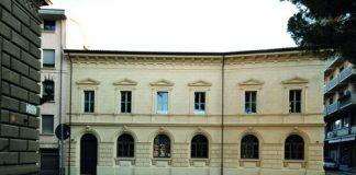 facciata Palazzo Agolanti