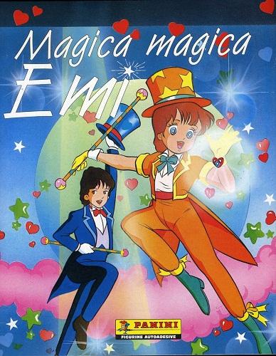 parapimpampum Magica magica Emi