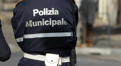 polizia- municipale